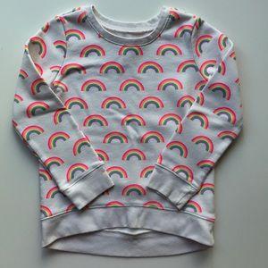 ⭐️Rainbow Sweatshirt